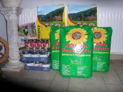 Danke für die Futterspenden_2