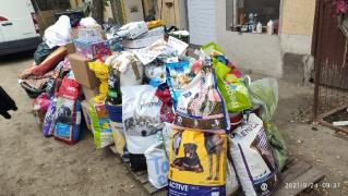 Spendenfahrt nach Lajosmizse_1